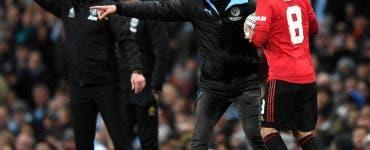 Manchester City, pedeaspă fără precedent