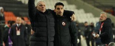 Marius Șumudică a făcut o criză de nervi