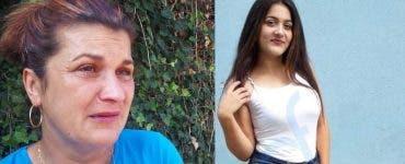 Emoționant! Mama Luizei Melencu a postat un mesaj sfâșietor pentru fiica ei
