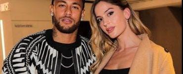 Neymar ar avea o nouă iubită!