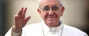 COVID-19. Papa Francisc suspect de coronavirus