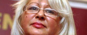 "Pensie Mirabela Dauer: ""Nu mă plâng..."""