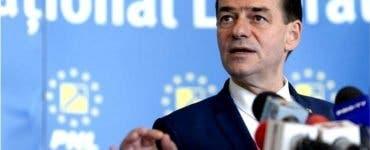 Orban: Persoanele care intră în România dintr-o zonă în care a existat focar de infecţie vor sta în carantină timp de 14 zile