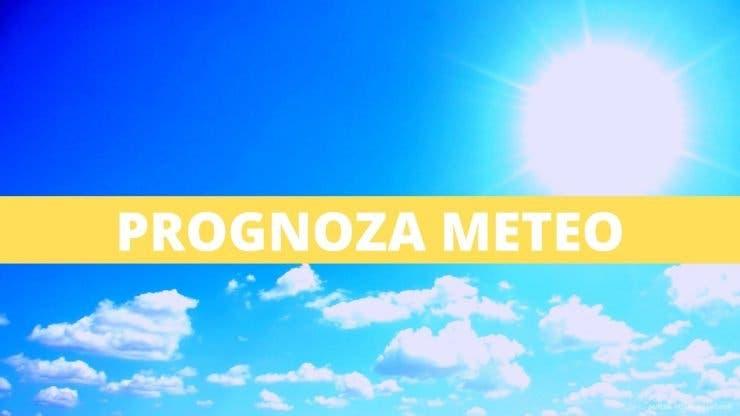 Prognoza meteo 25 februarie - 8 martie 2020. Vreme caldă în aproape toată țara