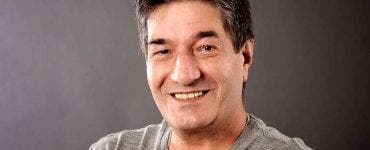 Radu Pietreanu a trecut prin momente dificile anul trecut. Actorul a suferit o intervenție chirurgicală în Turcia