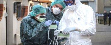Coronavirus România. Rezultatele testelor persoanelor din Gorj care au intrat în contact cu italianul