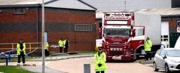 Român acuzat în cazul celor 39 de vietnamezi găsiți morți într-un camion din Anglia