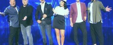 """Începe """"Românii au Talent"""", sezonul 10! Jurații le-au pregătit o surpriză telespectatorilor!"""