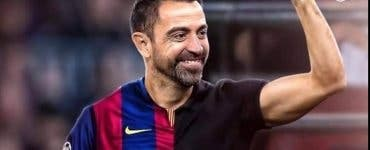 S-a aflat de ce a refuzat-o Xavi pe Barcelona!