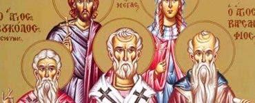 Calendar ortodox 6 februarie 2020. Sărbătoare importantă pentru toți credincioșii