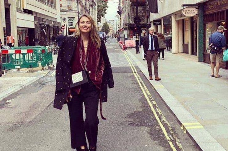 Scandalul provocat de retragerea Mariei Sharapova