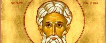 Calendar ortodox 18 februarie 2020. Sfântul Papa Leon I, apărătorul credinței