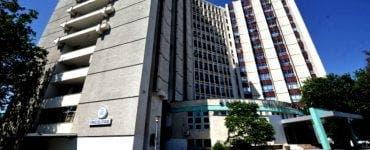 Scandal la Spitalul Universitar din București. Medicii au anulat șase operații