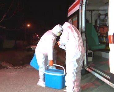 Oficial! Un bărbat din Gorj este infectat cu coronavirus