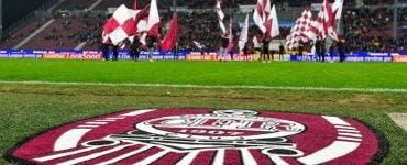 VAR folosit la CFR Cluj - FC Sevilla