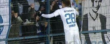 Viitorul - Craiova 1-2