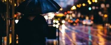 Vremea 4 februarie 2020 Cod PORTOCALIU de ploi şi ninsori, în nouă judeţe din ţară