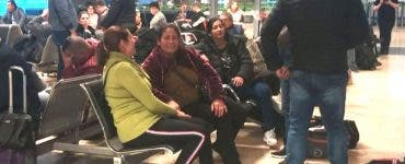 Zeci de români au rămas blocați pe aeroportul din Valencia. S-au anunțat probleme tehnice la un avion Wizz Air