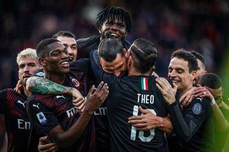 Zlatan Ibrahimovic pune condiții