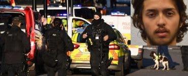 Atac terorist în Londra. Autoritățile a făcut publică identitatea atacatorului