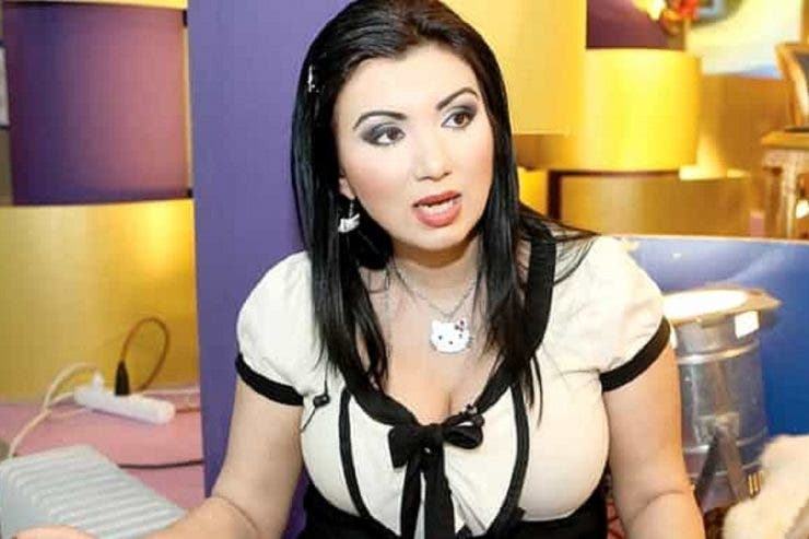 mariajul Andreei Bălan
