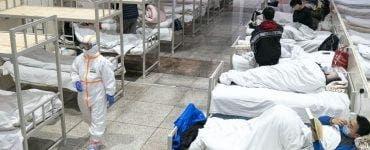 cazul românului infectat cu coronavirus