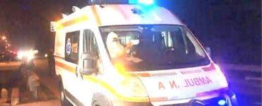 Două persoane au ajuns la spitalul din Târgu Jiu după ce au intrat în contact cu italianul infectat