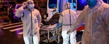 Bilanțul epidemiei coronavirus a ajuns la 361 de decese. 56 de persoane au murit duminică în China