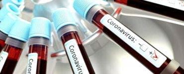 Asistentul medical din Reșița nu este infectat nu coronavirus