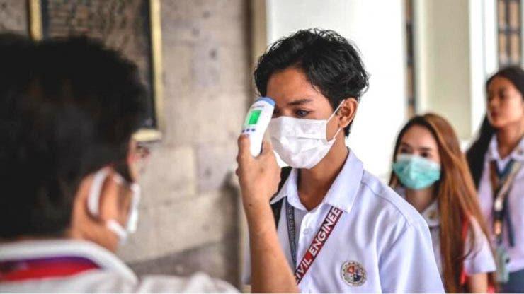 Epidemie coronavirus. Autoritățile din România au activat sistemul național pentru situații de urgență