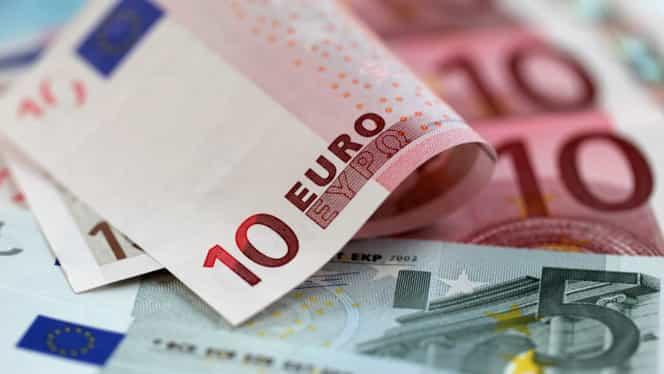 Curs valutar BNR 20 februarie 2020. Ce valoare prezintă astăzi moneda europeană