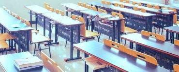 Caz șocant la o școală din Dăbuleni! 9 copii au ajuns la spital din cauza unui dezinfectant interzis