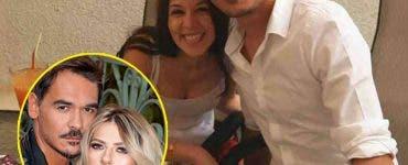 Prima reacție a fostei soții a lui Răzvan Simion, Diana Simion, după ce el s-ar fi despărțit de Lidia Buble