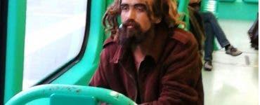 Incredibil! Bărbat dispărut de 18 ani, găsit într-un tramvai din Milano