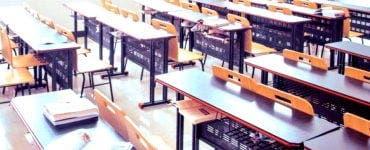 Modificare în formarea claselor pregătitoare. Elevii vor fi repartizați pe clase în ordine alfabetică a numelor