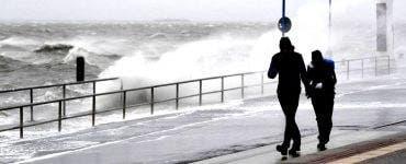 Alertă meteo! ANM anunță că România va fi lovită de Furtuna Sabina