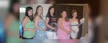 au rămas gravide