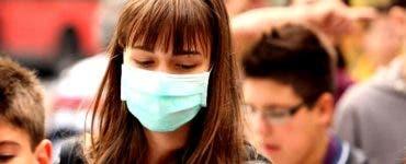 Gripa a mai ucis patru persoane. Bilanțul deceselor a ajuns la 44