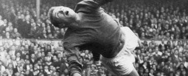 A murit Harry Gregg. Era unul dintre cei mai mari portari din istoria fotbalului