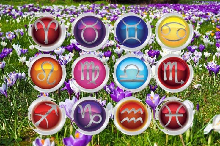 Horoscopul primăverii 2020. Trei zodii au noroc, trei suferă