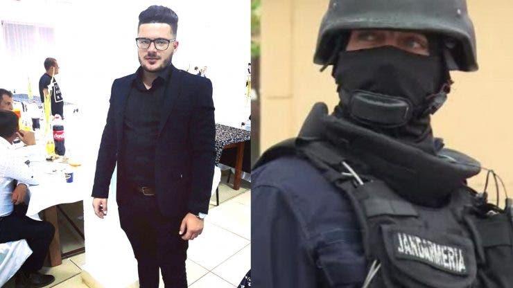 Jandarm dispărut la Timișoara. Tânărul a fost văzut ultima oară în timp ce urca într-un taxi