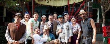 Debut glorios pentru Las Fierbinți! Câte milioane de oameni au urmărit serialul