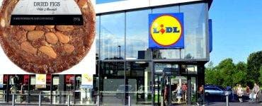 Alertă alimentară! LIDL roagă clienții să returneze urgent acest produs
