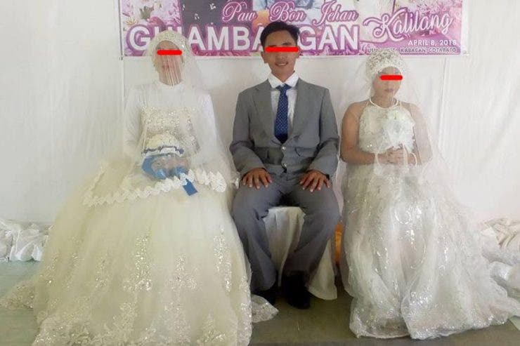 nuntă atipică