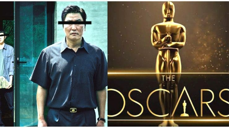 """Premiile OSCAR 2020. Sud-coreeni au scris istorie. Comedia """"Parasite"""" este marea câștigătoare a anului"""
