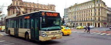 STB ar vrea să introducă preț dublu pentru călătoriile cu transportul în comun în București