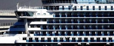 Anunț MAE! Nu au fost identificate alte cazuri de coronavirus printre românii aflați pe nava Diamond