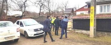 Crimă la Iași. Și-a ucis mama fără milă după ce s-au certat