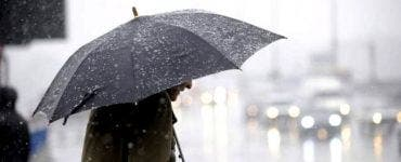 Prognoza meteo 5 februarie 2020. Precipitații moderate și cer închis