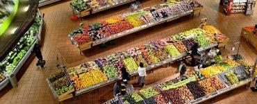 ANPC propune plafonarea temporară a preţurilor la produsele de strictă necesitate